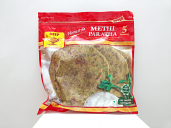 Deep Methi Paratha 5 pcs 15 oz