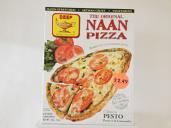 Deep's The Original Pizza ( Cilantro Pest )  7.4 oz