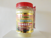 Tooba Ginger Paste 750 grm
