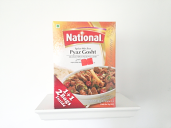 National Pyaz Gosht Spice Mix 100 grm