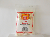 Fried Paneer 8 oz