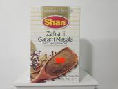 Shan Zafrani Garam Masala Spice Mix 50 grm